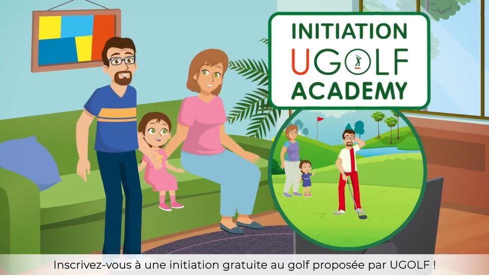 Découvrez le golf : initiations gratuites ! 3