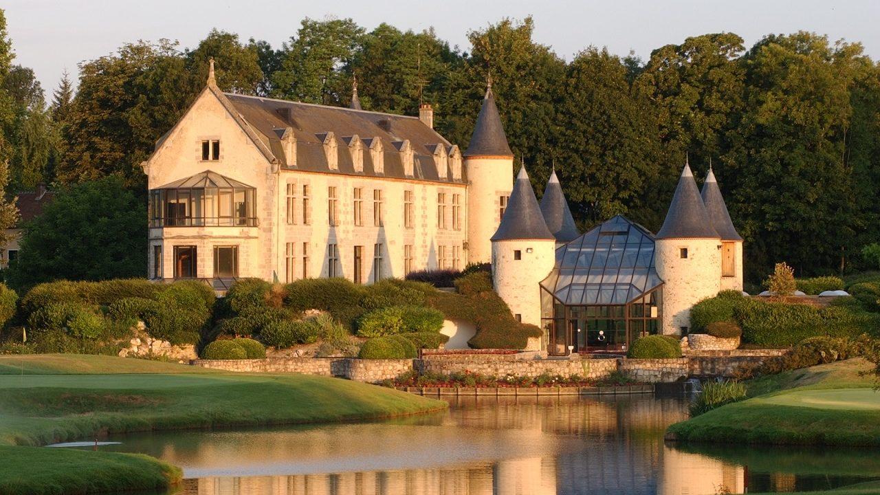 UGOLF Château de Cély 7