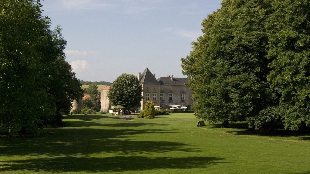 UGOLF Château de Metz-Chérisey 6