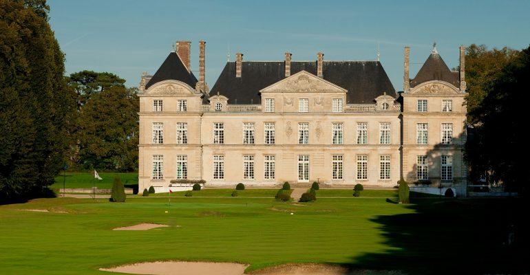 UGOLF Château de Raray 9