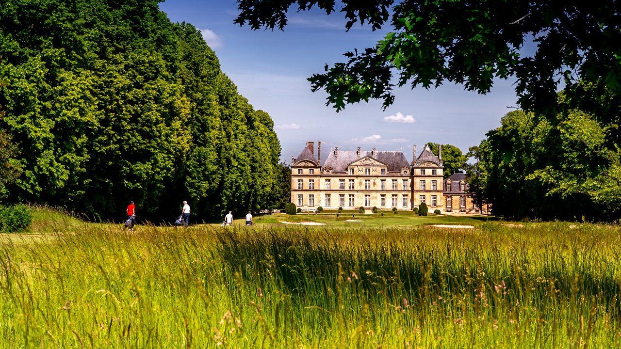 UGOLF Château de Raray 15