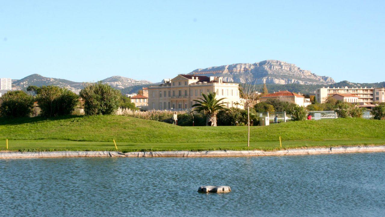 UGOLF Marseille-Borély 2