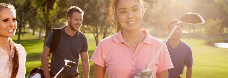 Les formules pour se perfectionner au golf 1