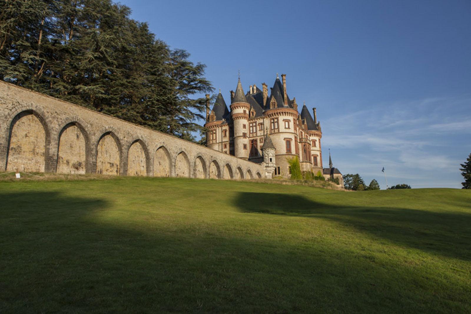 UGOLF Château de Bournel 1