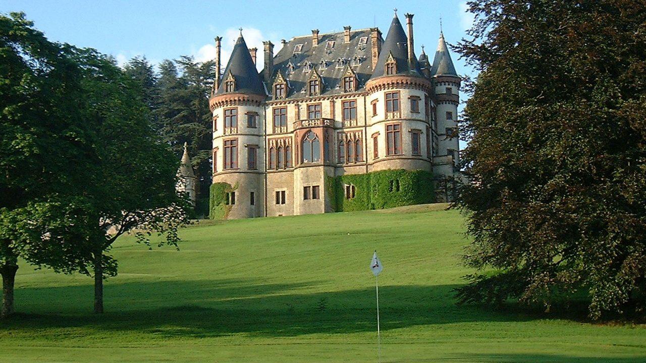 UGOLF Château de Bournel 4