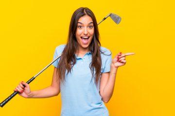 Découvrez le golf : initiations gratuites ! 1