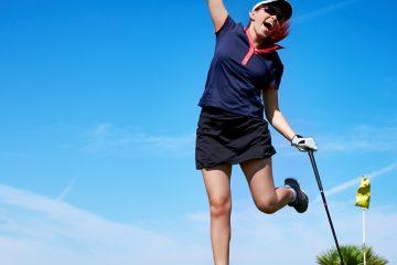 Vivez une rentrée 100% golf ! 1