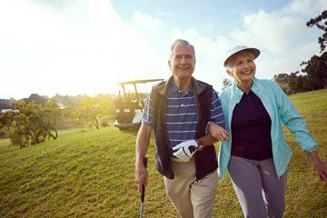 Golf de Feucherolles : Trophée Séniors