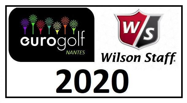 Golf de Nantes Carquefou : Eurogolf Wilson 1