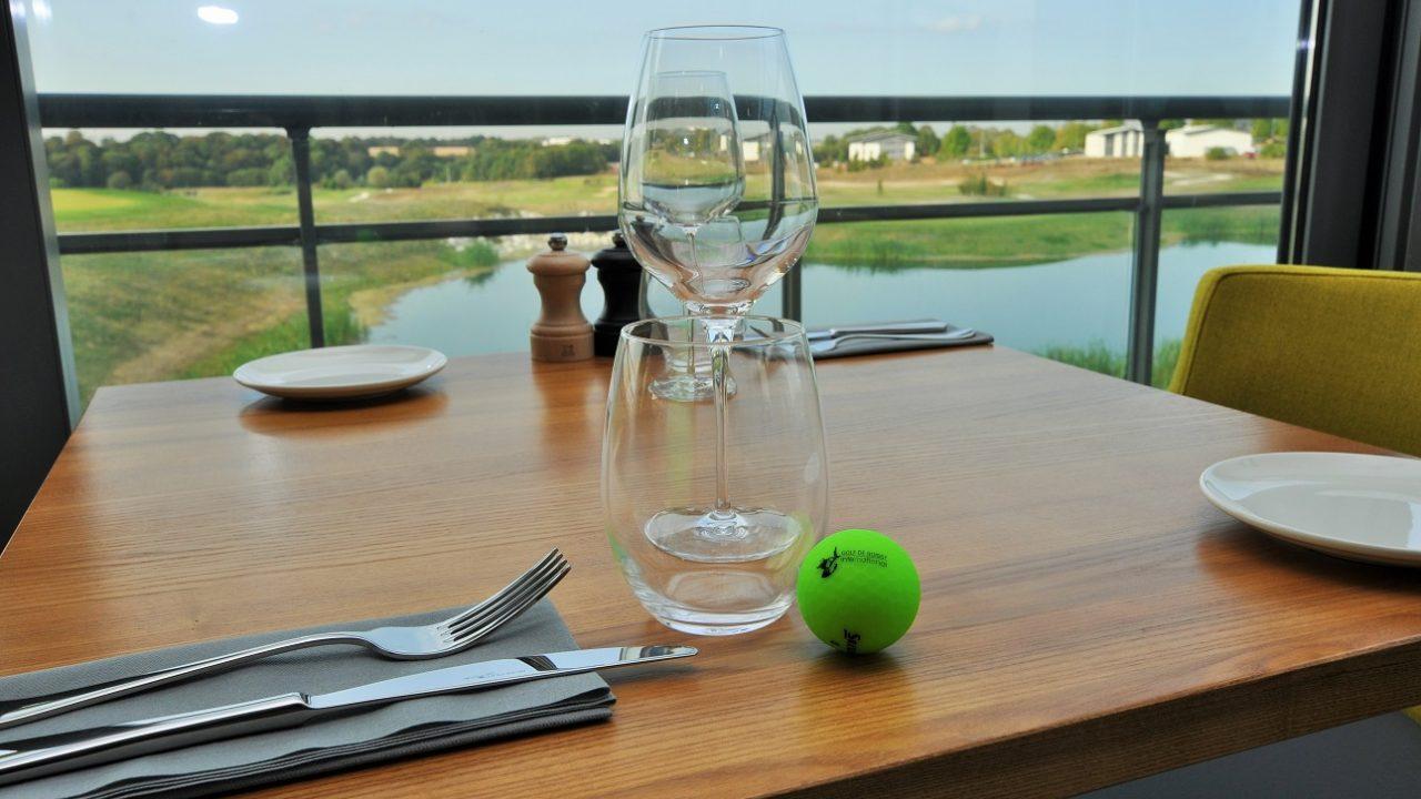 UGOLF Golf International de Roissy 10