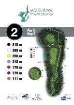 UGOLF Golf International de Roissy 38