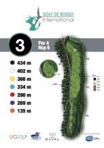 UGOLF Golf International de Roissy 39