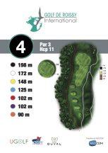 UGOLF Golf International de Roissy 40