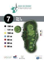 UGOLF Golf International de Roissy 43