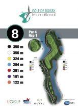 UGOLF Golf International de Roissy 44