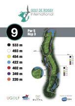 UGOLF Golf International de Roissy 45