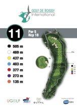 UGOLF Golf International de Roissy 47