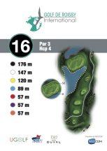 UGOLF Golf International de Roissy 52