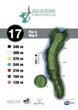 UGOLF Golf International de Roissy 53