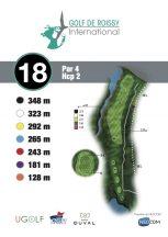 UGOLF Golf International de Roissy 54