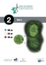 UGOLF Golf International de Roissy 56