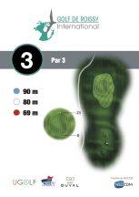UGOLF Golf International de Roissy 57