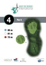 UGOLF Golf International de Roissy 58