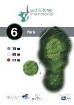 UGOLF Golf International de Roissy 60