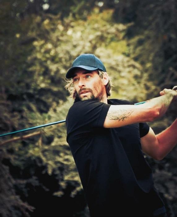 Je commence le golf avec Camille Lacourt au Golf de Roissy !