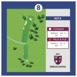 UGOLF Bordeaux-Cameyrac 43