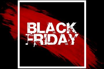 Black week, Noël : Offres spéciales dans nos proshops 1