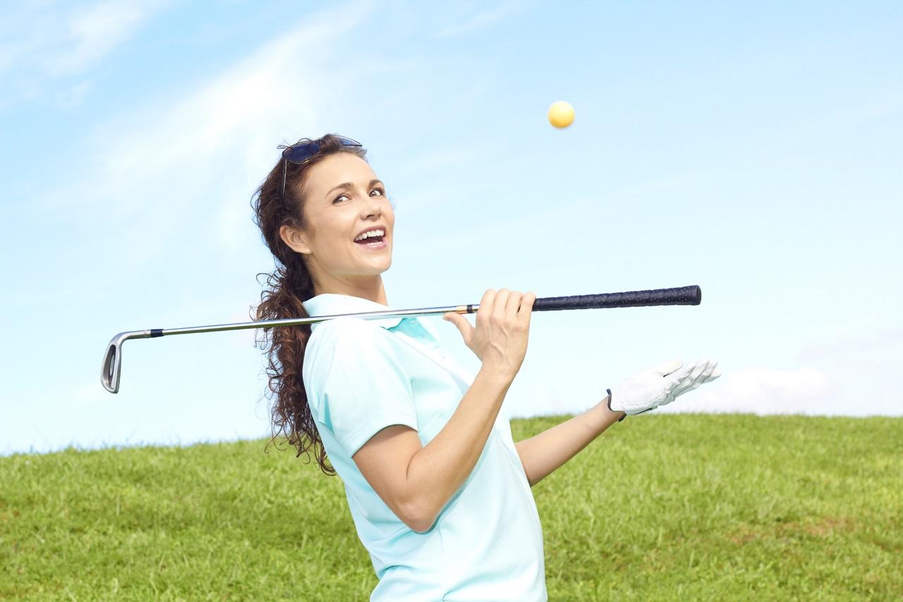 Réouverture de nos golfs le samedi 28 novembre !