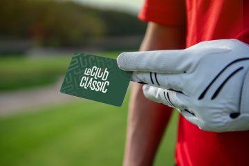 Golf de Lacanau : offre Carte et Pack Classic