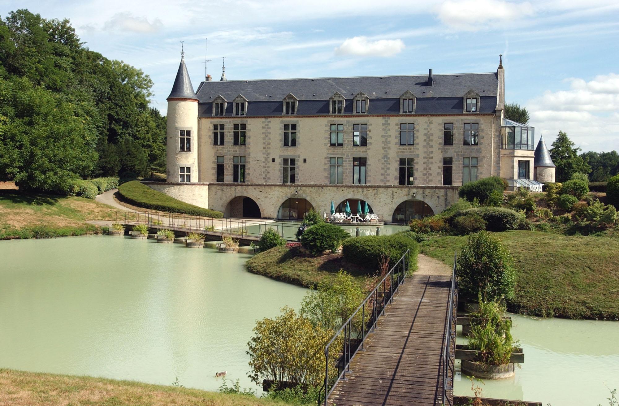 Jouez au golf en région parisienne avec UGOLF 2