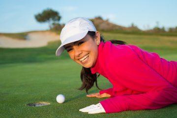 Découvrez le golf : initiations gratuites ! 6