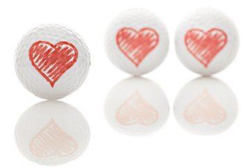 Golf de Metz : offre Saint Valentin