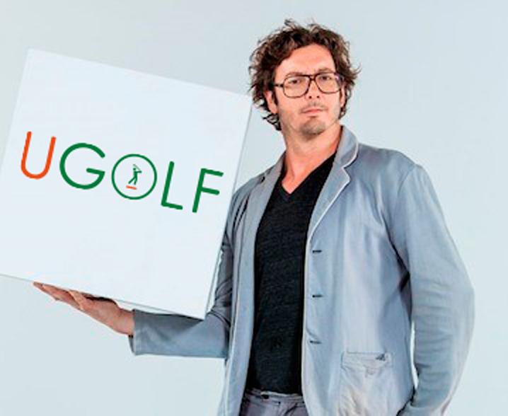 Je commence le golf avec Thomas Séraphine au golf de Saint-Ouen-l'Aumône.
