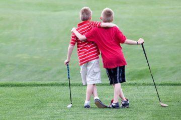 Les beaux jours sont là ... Venez golfer ! 2