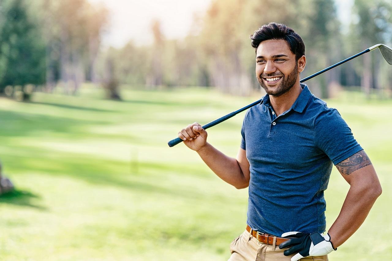 Les beaux jours sont là ... Venez golfer !