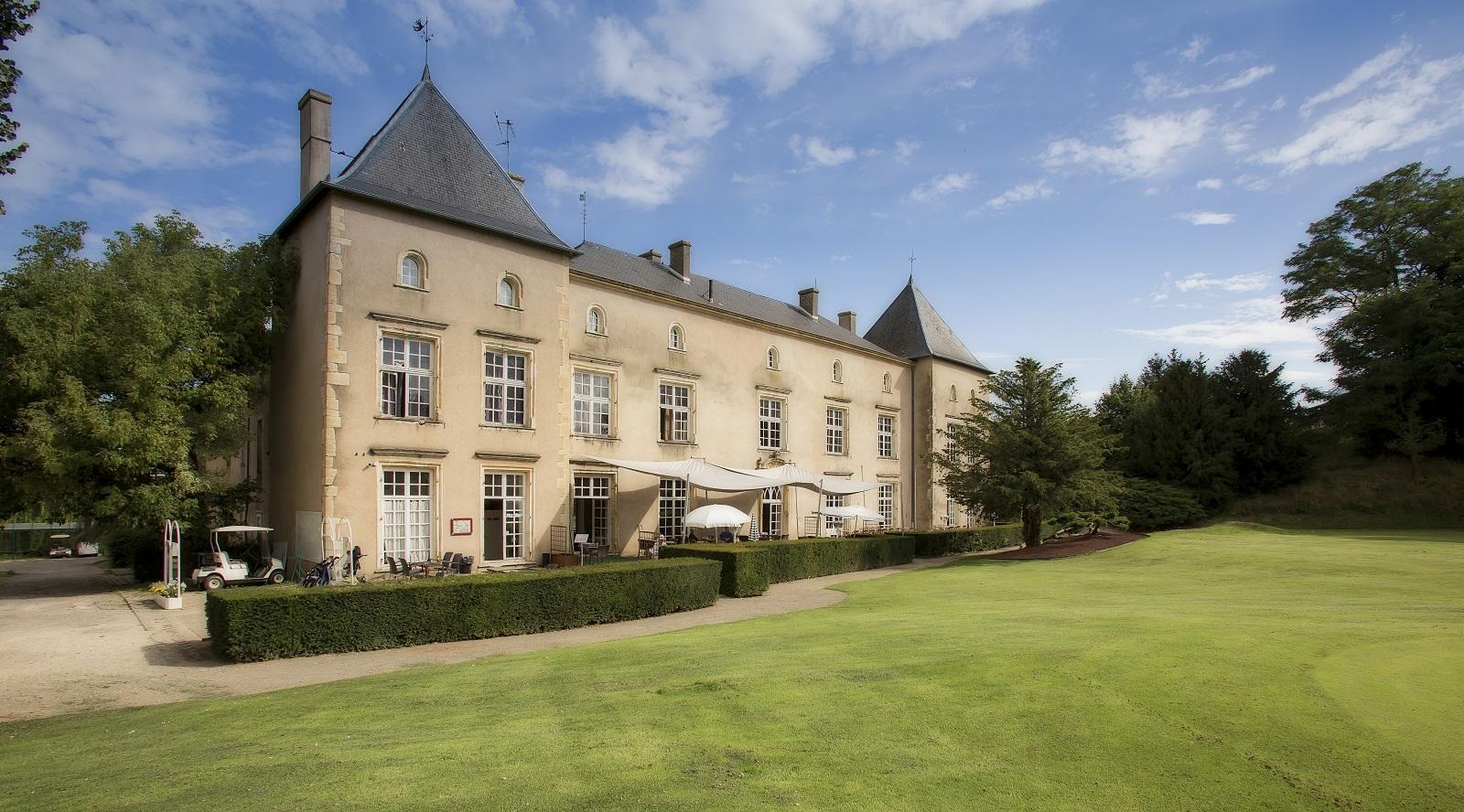 UGOLF Château de Metz-Chérisey 39