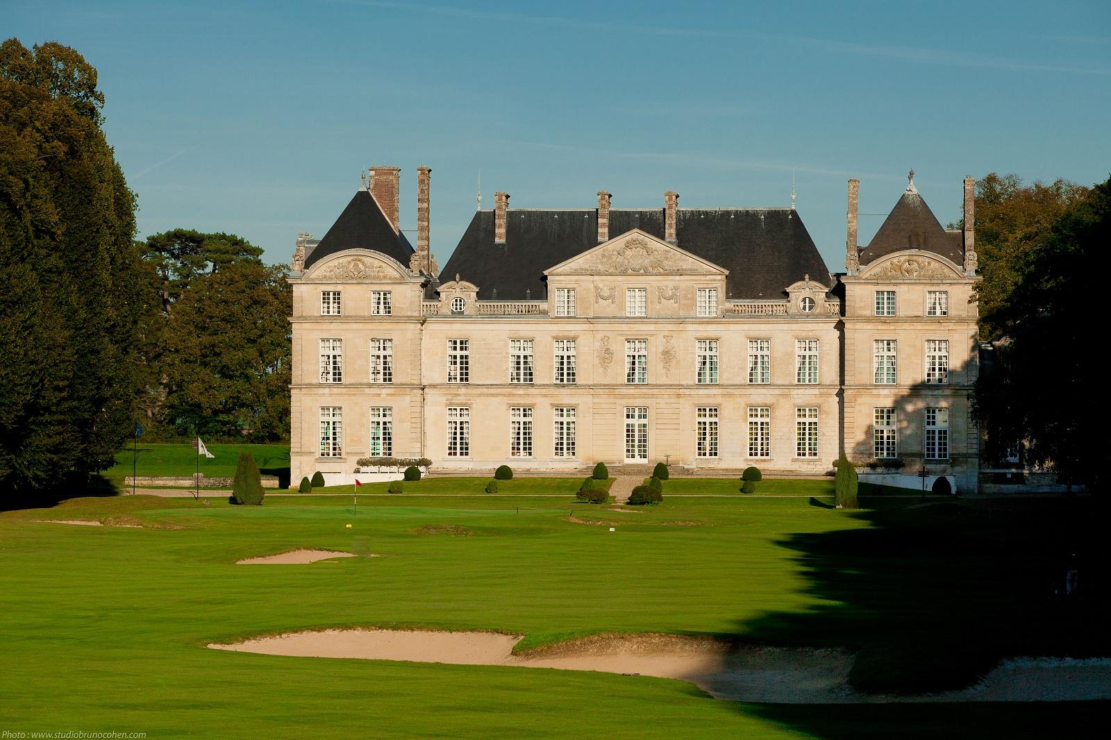 UGOLF Château de Raray 16