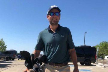 Paul Barjon, sponsorisé par UGOLF, qualifié pour le PGA Tour 1