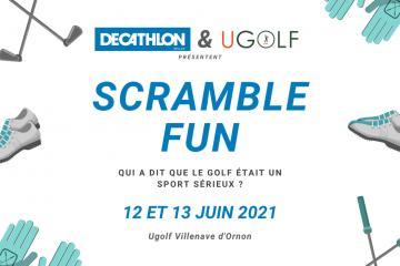 Golf de Villenave d'Ornon : Open Décathlon