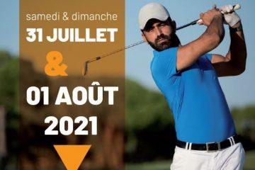 Golf de Metz Cherisey : Grand Prix Sénior et Classic Mid AM 1