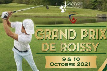 Golf International de Roissy : Grand Prix
