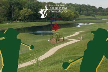 Golf international de Roissy : Trophée Séniors 1