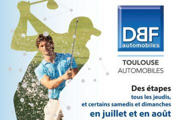 Golf de Seilh : Championnat d'été DBF VW Toulouse